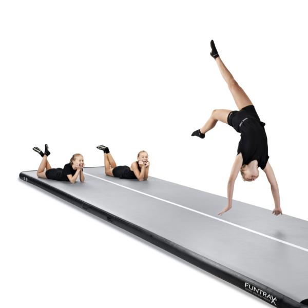 sundt og god gymnastik